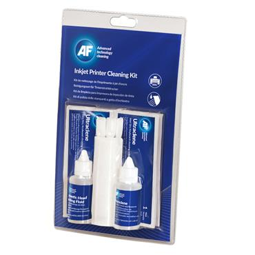 AF IPK000 Inkjet Printer Cleaning Kit