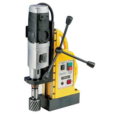 Powerbor PB100 Magnetic Drill