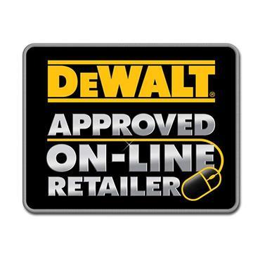 DeWALT DW682K 600 Watt Plate Joiner Kit
