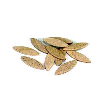 DeWALT Woodworking Biscuits - 1000 Pack