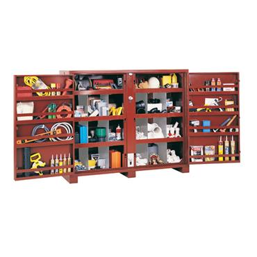 JOBOX 1-698990 Heavy Duty Cabinets