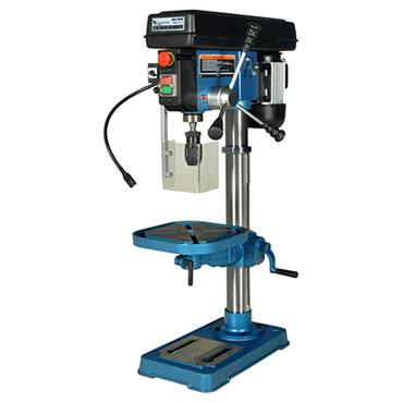 Scantool 230 Volt V-Belt Driven Drill Press Column Drill