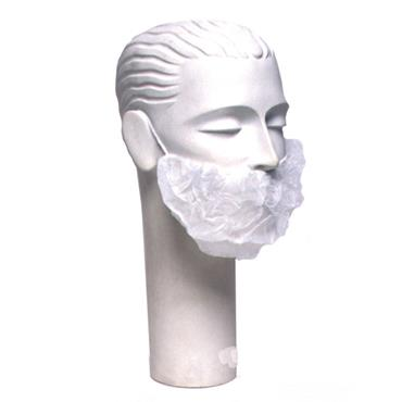 CITEC-PRO Polypropylene Beard Covers