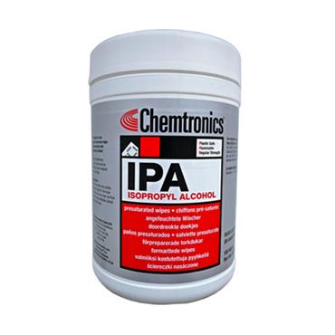 CHEMTRONICS  Presaturated Stencil Wipes