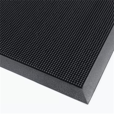 NO TRAX  345  Rubber Brush Entrance Matting