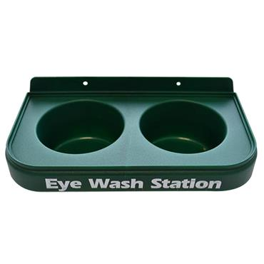 Blue Dot 4EYESTA01 500ml Demo Eyewash Station