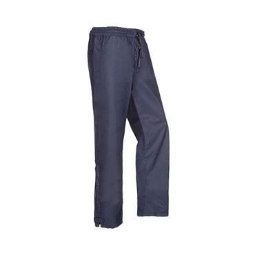 SIOEN 5806 Flame Retardant Trousers Navy X- Large