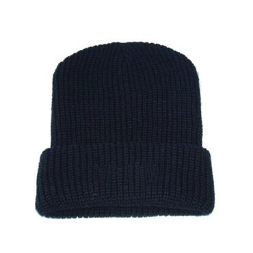 CITEC THHBL Workwear Thinsulate Hat Beanie - Black