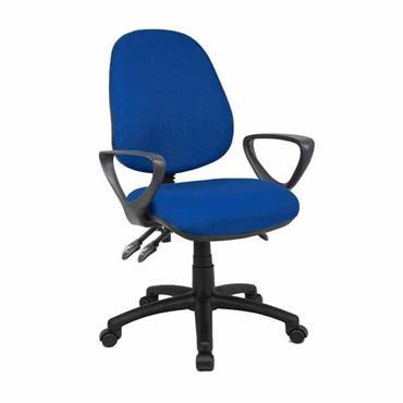 CITEC BA900GA High Back Operators Chair