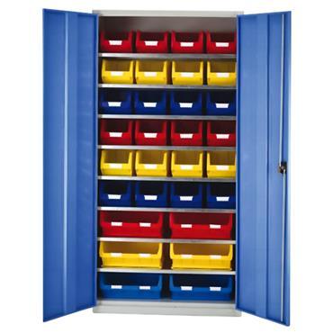 CITEC 352.30.000 Standard Bin Cupboard