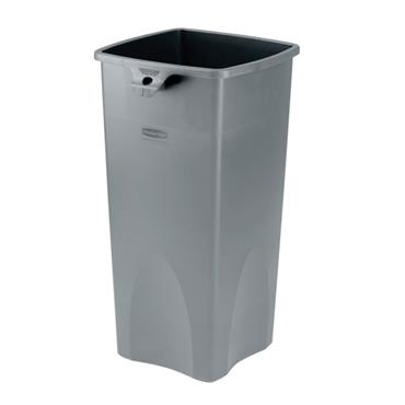 """RUBBERMAID  """"Styleline"""" Office Waste Containers"""