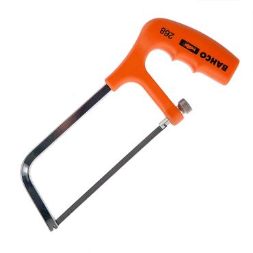 Bahco 268 150mm Mini Hacksaw