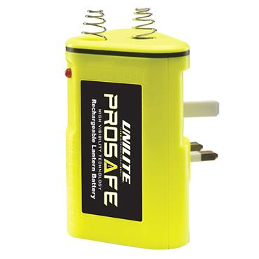 Uni-Lite PS-RB1 Plug-in Rechargeable Battery