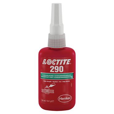 Loctite 290 10ml High Strength Threadlocking Adhesive