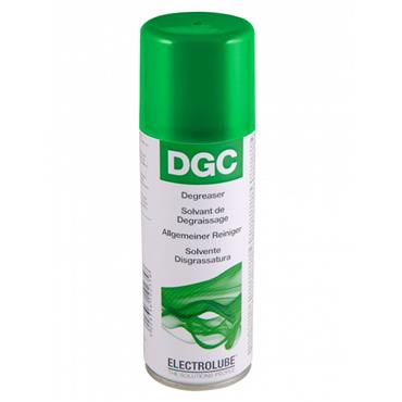 Electrolube DGC 200ml Non-Flammable Degreaser