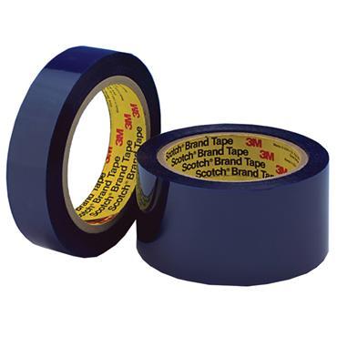 3M 8901 Powder Coating Polyester Masking Tape