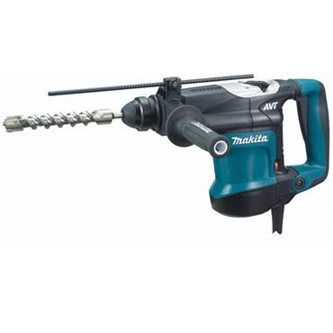 Makita HR3210C 110 Volt SDS Plus Rotary Hammer Drill