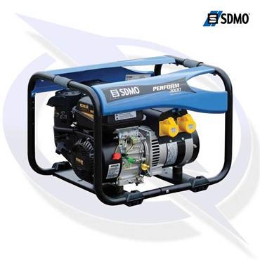 SDMO Perform 3000 TB 2.8kW Kohler Engine Portable Power Generator