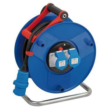 Brennenstuhl 1182760 230 Volt 25m Garant 2-Socket Cable Reel