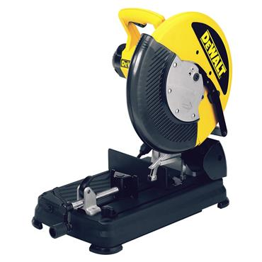 DeWALT DW872  TCT Metal Cutting Chopsaw