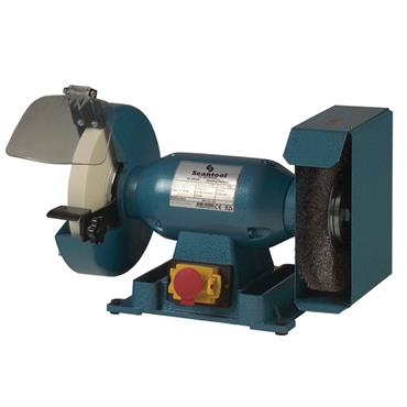 Scantool Bench Grinder