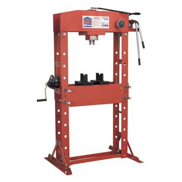 SEALEY YK509F 50 Ton Professional Hydraulic Presses