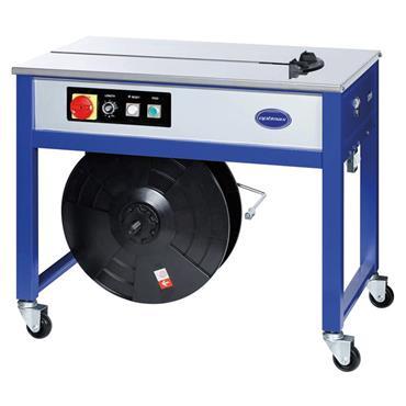Optimax® TAS200-AL Semi Automatic Table Strapper