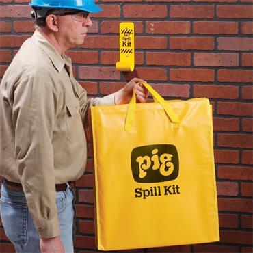 New Pig Spill Response Bag