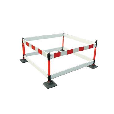 JSP  Champion Folding Barrier