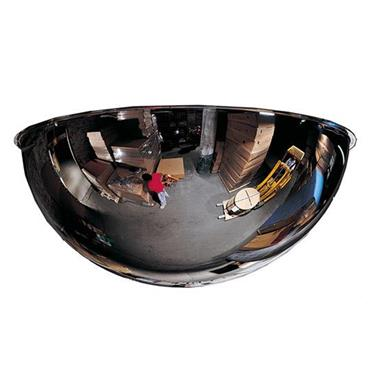 SEE-ALL  Industrial Dome Convex Mirrors