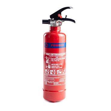 Moyne Roberts MP Dry Powder Fire Extinguisher