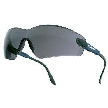 Bolle VIPCF Viper Safety Glasses - Smoke