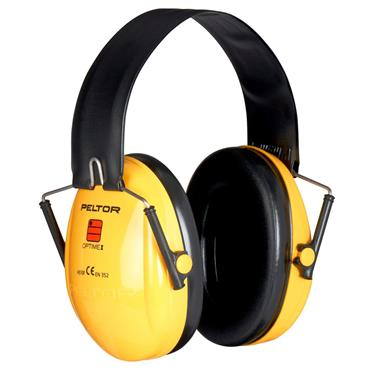 3M Peltor H510F Optime I Folding Ear Defender