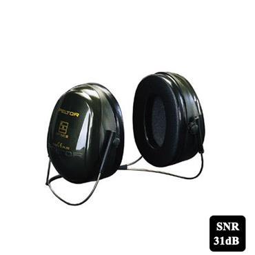 3M Peltor H520B Optime II Dielectric Earmuffs