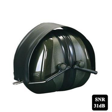 3M Peltor H520F Optime II Folding Earmuffs