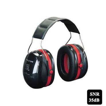 3M Peltor H540A Optime III Ear Defender