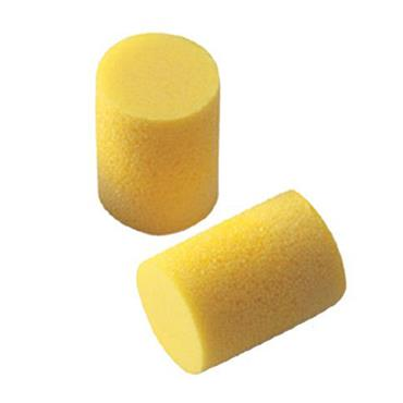 3M PP-01-002 E-A-R Classic Roll Down Earplugs - 250 Pairs