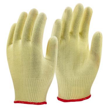 CITEC KGLW Yellow Kevlar Lightweight Gloves