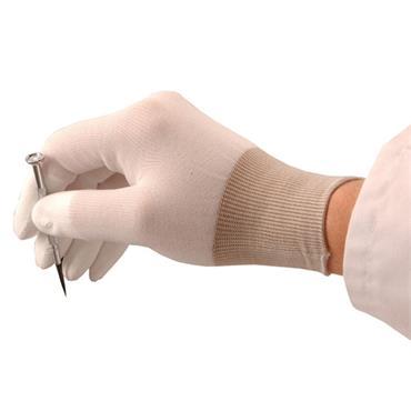 CITEC PRO SS-200B Nylon PU Top Fit Gloves