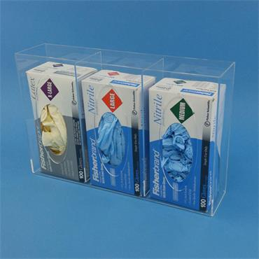 S-Curve EBD-3UP Dispensers Gloves