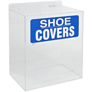 BRADY Shoe Cover Dispenser