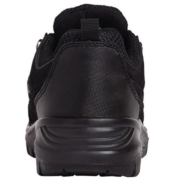 Apache AP302SM S1P Black Safety Runners and Trainers