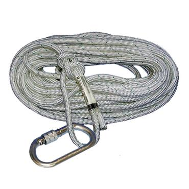 North Fall Protection Safety Rope