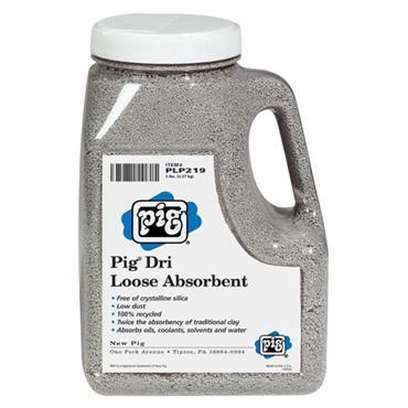 New Pig PLP219 9.5 Litre DRI Loose Absorbent