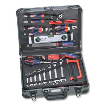 KWB 370760 99 Piece Maintenance Tool Kit