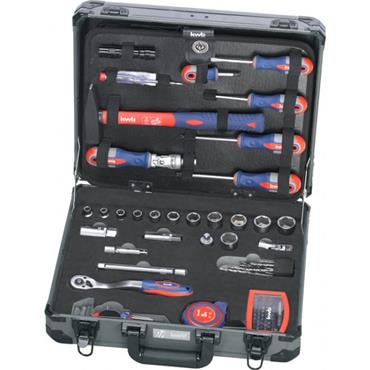 KWB 370760 99 Piece Maintenance Tool Kit