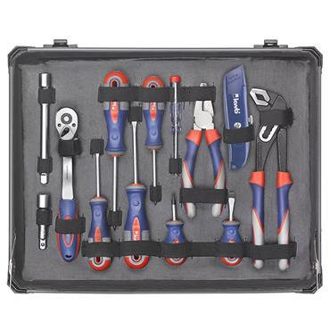 KWB 370740 51 Piece Maintenance Tool Kit