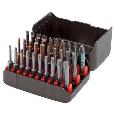 PB Swiss Tools E6-990 Power Bit Set