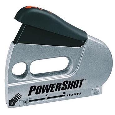 Arrow T5700 Powershot Heavy-Duty Staple Gun
