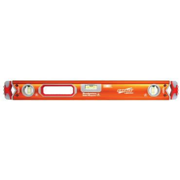 "Swanson SVB24M 24"" Professional Magnetic Box Beam Level"